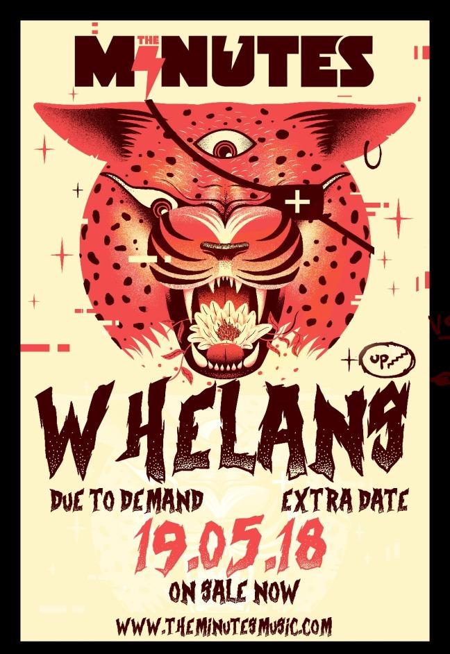 Whelan's 2